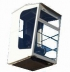 Operator cabins for ship to shore (containers crane)